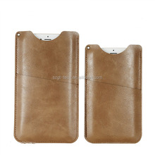 Leather Holster Case Cover Pouch for Apple iphone 6S