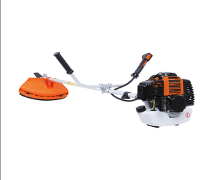 36cc petrol garden tools petrol brush cutter and gasoline grass trimmer