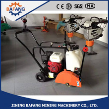 Honda asphalt road cutter , concrete saw ,road cutting machine
