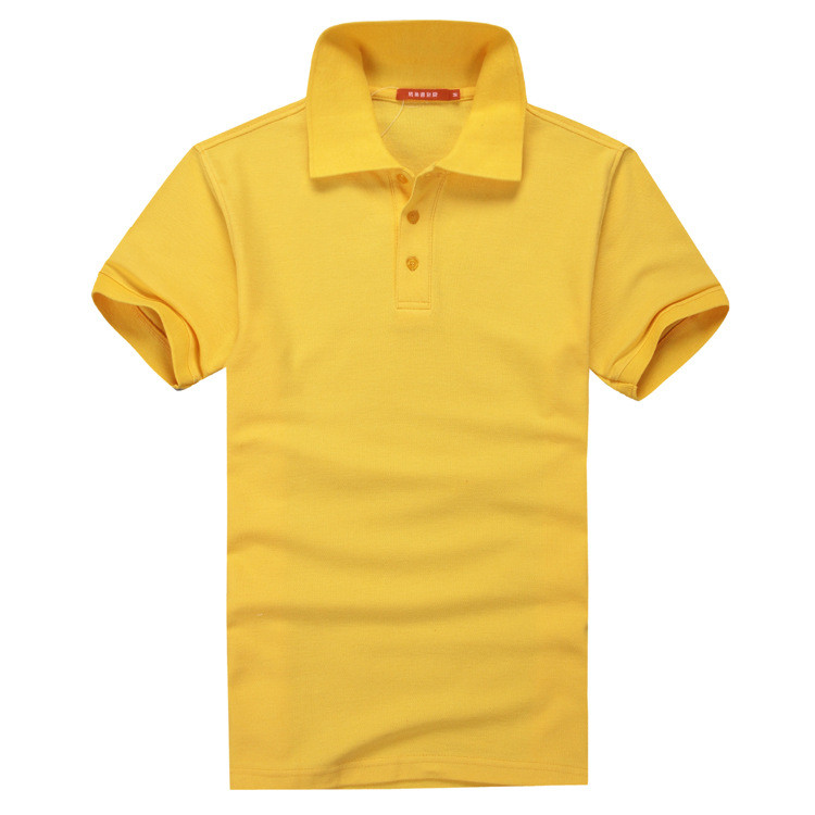 Wholesale Clothing Mens 100 Cotton 200gsm Polo Shirts With