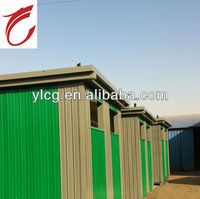 corrugated steel metal siding price
