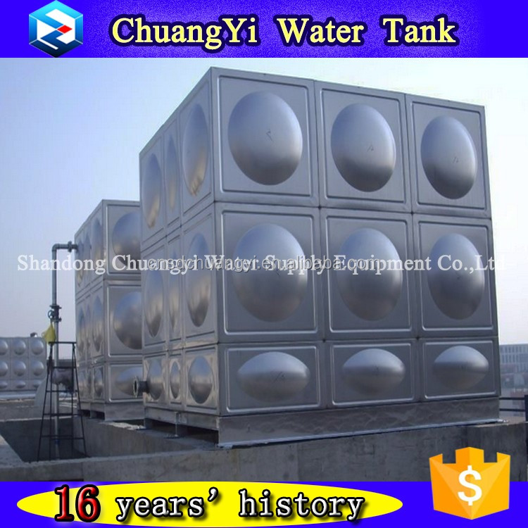 Effect assurance opt electric water heater Stainless tank with high quality