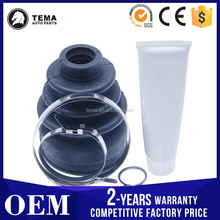 Make To Order Super Price Neoprene Cv Joint Rubber Boot FA80-22-520 for Mazda