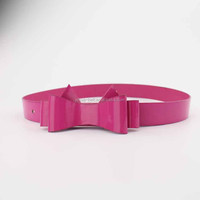 Fashion design Butterfly buckle cute belt for Children