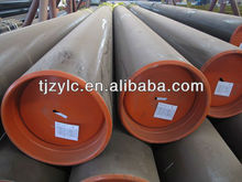 Seamless Cold&Hot Rolled Pipes Schedule 40 Steel Pipe ASTM A53