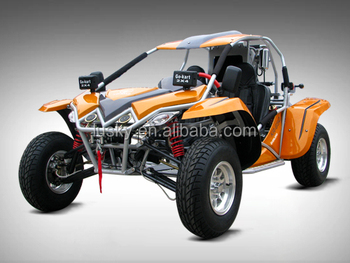 Exclusive Design EEC 1100cc 4x4 Go Kart