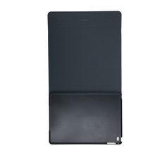 Promotional top quality book style case for ipad 5 air