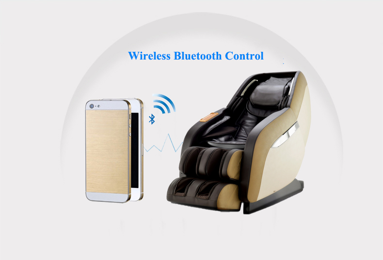Small Beautiful Massage Chair Spare Parts with Motor RT8760