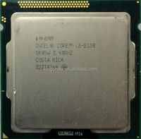 INTEL CPU USED I5-2550K I3-2130