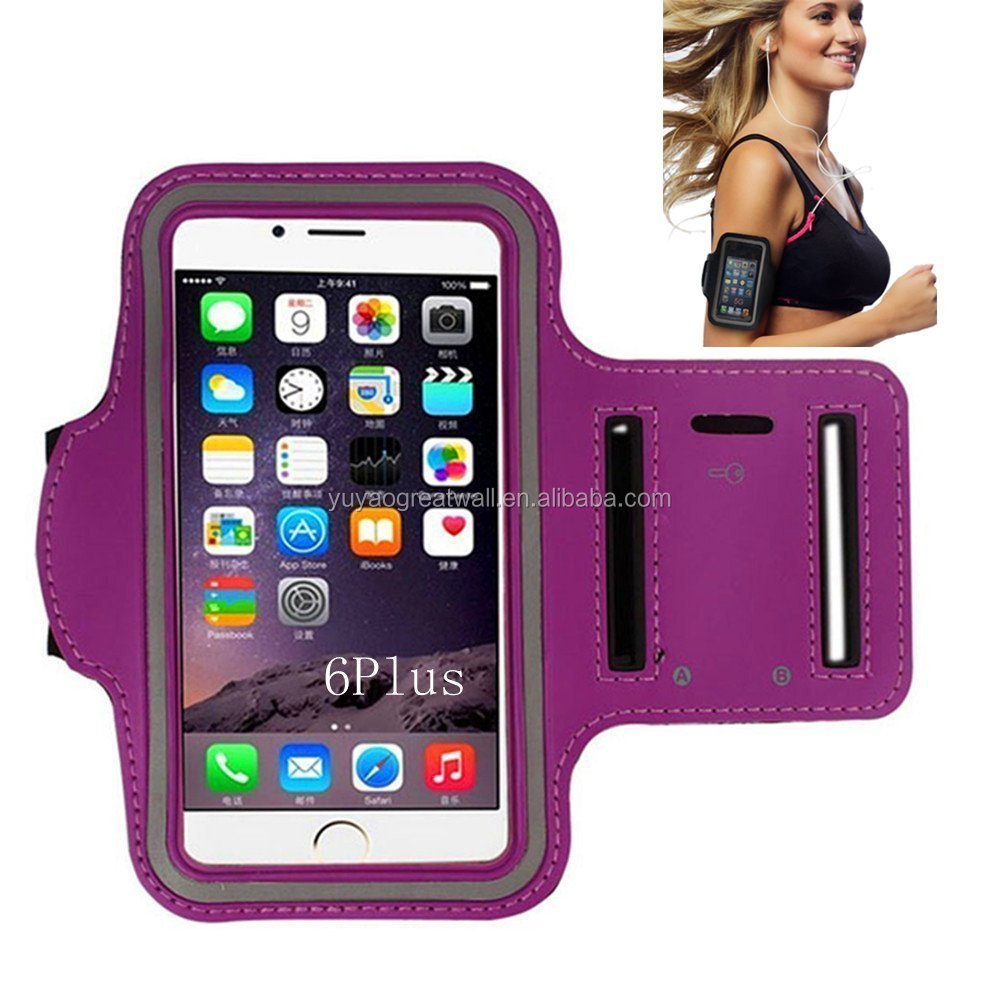Armband high quality cell phone armband mobile phone accessories