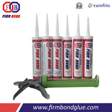 Factory Supply 100% Rtv Excellent Adhesion Silicone Sealant