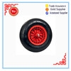 Pneumatic wheel for hand trolley/wheelbarrow/garden cart/tool cart
