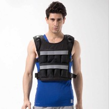 Functional Training Adjustable weight vest