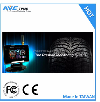 Quality Product AVE TPMS T100-SERIES auto LED lamp for Taiwan auto parts