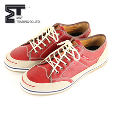 New hot sale style fashion comfortable custom wholesale shoes men