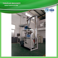 MF-500 PVC grinder/PVC miller/PVC powder making machine