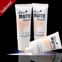 Ludanmei Skin Matte Oil Control Foundation