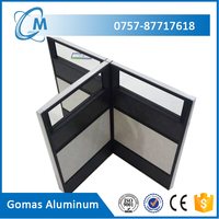 Wholesale cheap price office partition wall material