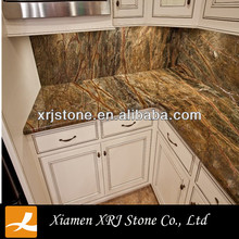 rain forest green granite company names