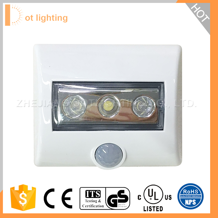 Factory Price OEM Led Sensor Light Night Stand Lamps