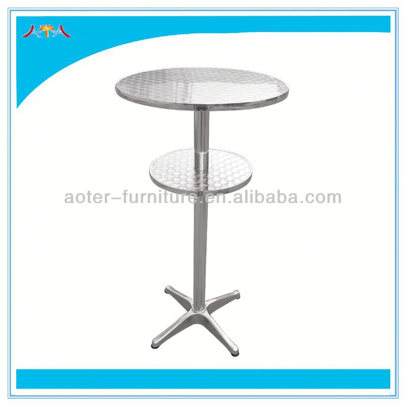 Classic stand up bar tables