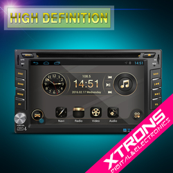 "XTRONS TD626AB 6.2"" android 4.4.4 quad-core 2 din autoradio usb with 3g wifi"