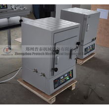 CE certified ! 2014 New Atmosphere nitriding furnace inert gas Nitrogen,Argon furnace for metal parts