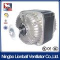 With 36 years experience 220V electric Capacitor motors