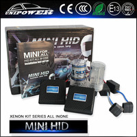 Hot sale 12V 35W 6000K HB3/HB4/H8/H9/H11factory supply xenon hid kit cheap hid xenon kit