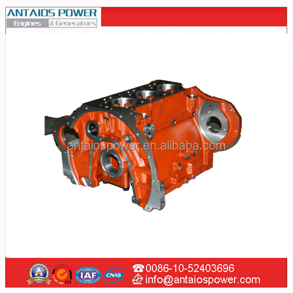 Deutz engine spare parts Cylinder Block