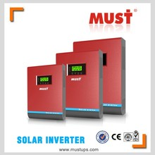 5KVA pure sine wave PWM solar priority inverter