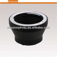 Pmission Lens Adapter Ring For Olympus OM O M Mount Lens Adapter to Pentax Q PQ P/Q ILDC Camera Body
