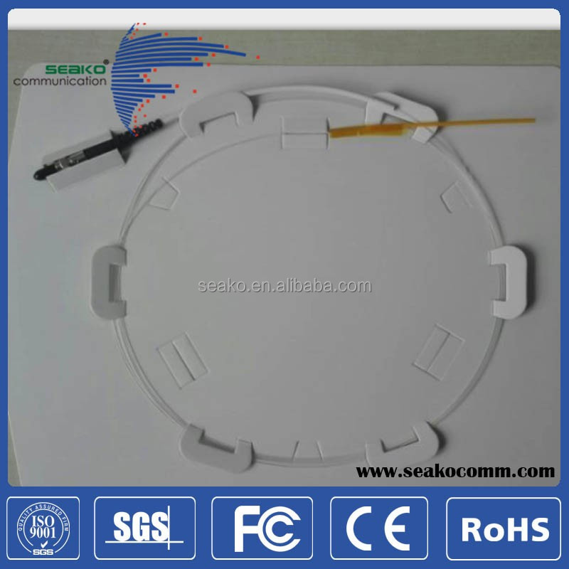 Medical Laser Optical Fiber With Sma905 Connector, Medical Fiber Optic, Reusable, Disposable Fiber Optic Probe