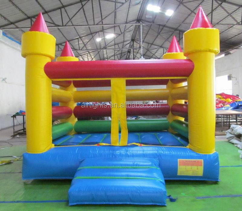 free shipping by sea inflatable bounce house, jumping castle