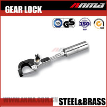 automatic car hand brake gear lock