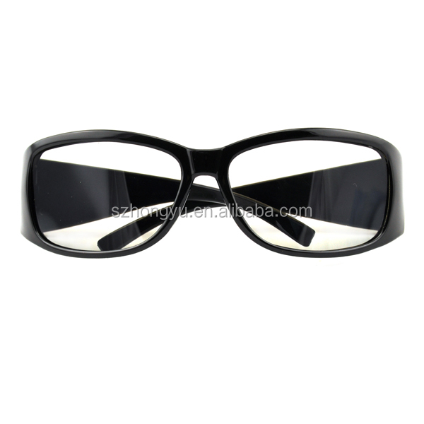 Big Size Linear Polarized 3D Eyewear Seeing 3D Movie - HONY3D