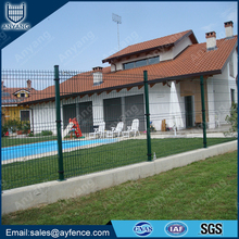 Eco Friendly Welded Fence Panel for Villa