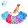 Famicheer Thick Pad Dog Washable Diapers With Small Medium Large Size