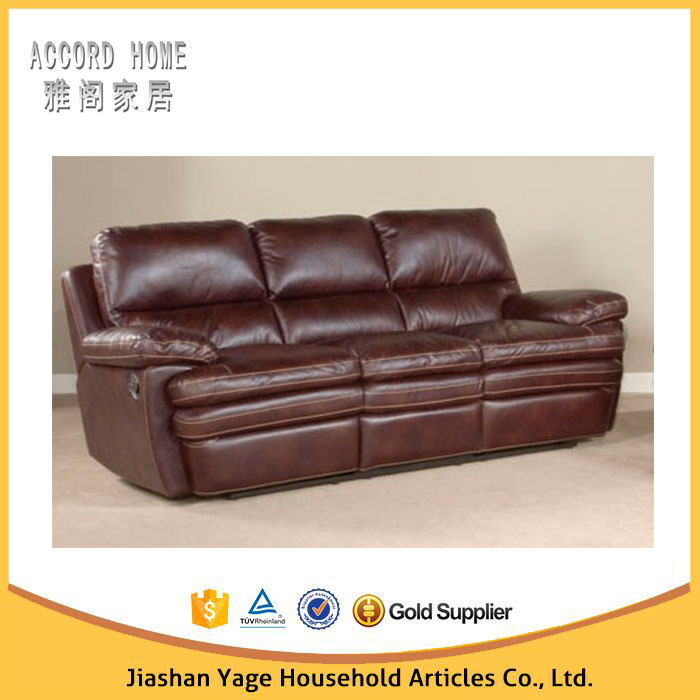 High Quality Latest Home Furniture Best Price 2 3 Leather
