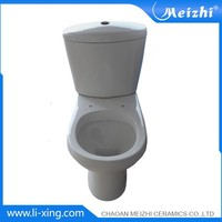 wash-out type wc vacuum toilet