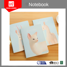 Lovely printing 32 Sheets Inner Pages School Exercise Note Book