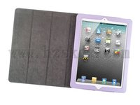 SIKAI PU LEATHER CASE FOR APPLE IPAD 3 2CASE