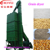 OEM Batch Recycle Drying Tower Rice Corn Paddy Maize Barley Grain Dryer for Sale