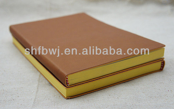 2014 new arrival student stationery notebook made in china
