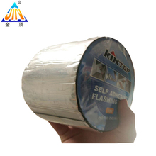 Weifang high quality free samples self adhesive asphalt water insulation membrane