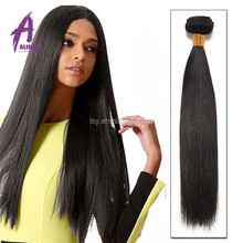 Wholesale Top Quality Factory price brazilian human hair extension ,Brazlian virgin Human Hair Wave Hair weaving