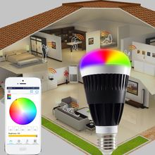 hot tools products Free APP wifi bluetooth led underwater bulb