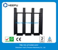 19 inch Server Rack,42U Open Frame,Frame Open Rack with castors