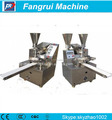 Steam stuffing bun making machine/Automatic Momo maker machine on sale