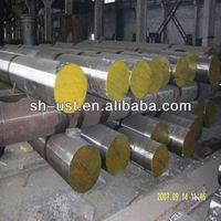37Cr4 Din1.7034 hot forged alloy round steel bar with various specification